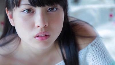 加藤まりん 少女のカラダ、少女のココロ