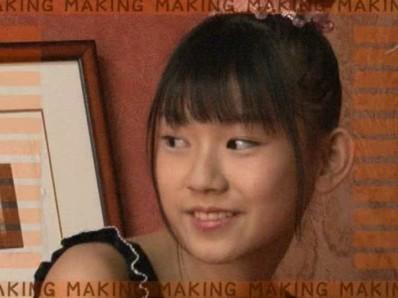 櫻井あや あやちゃんの中学生日記