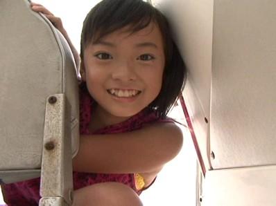河西莉子 ちょっと不思議な日記 ~莉子たむの夏休み上巻編~