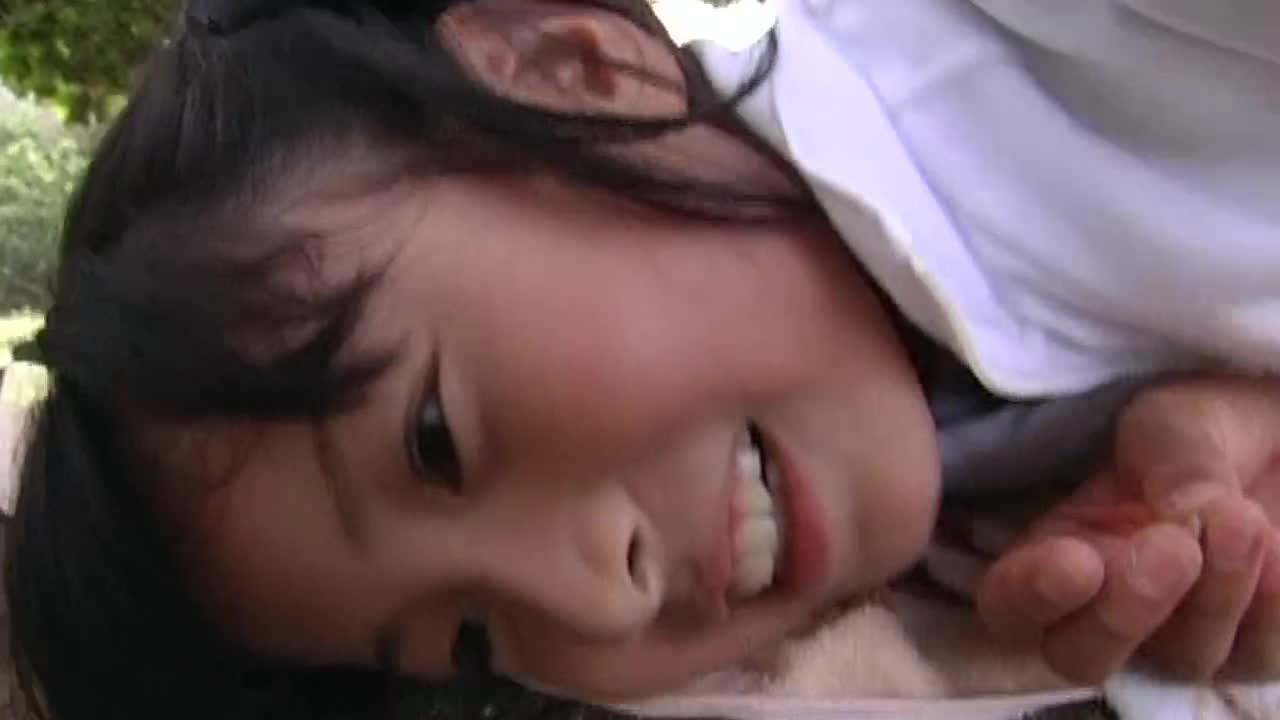桃瀬なつみ Fancy Idol Vol.17 桃色ミルク