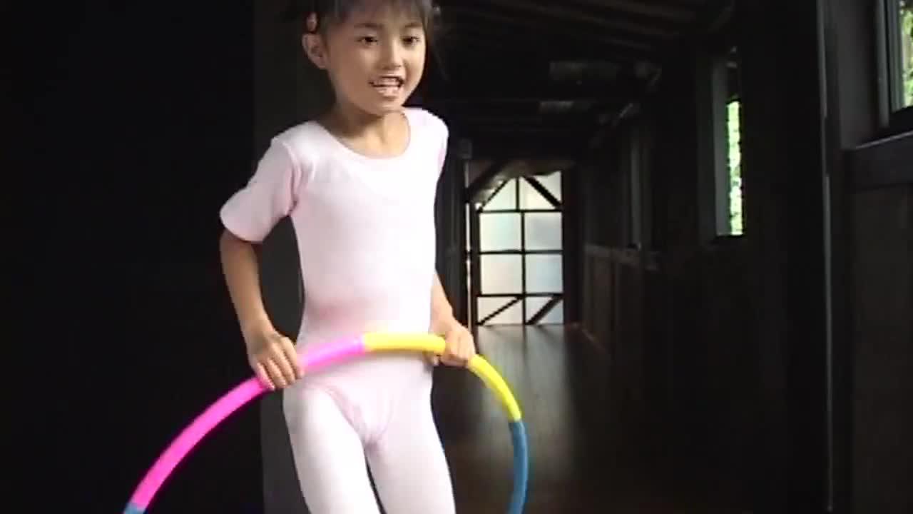 閑野有紀 Fancy Idol Vol.18 ビスケット